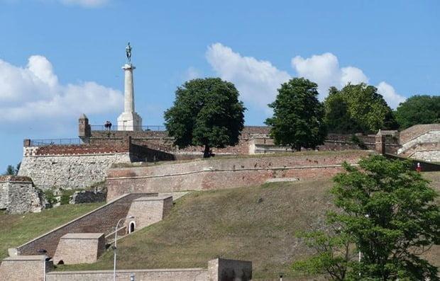 Teroplan Beograd foto teropplan