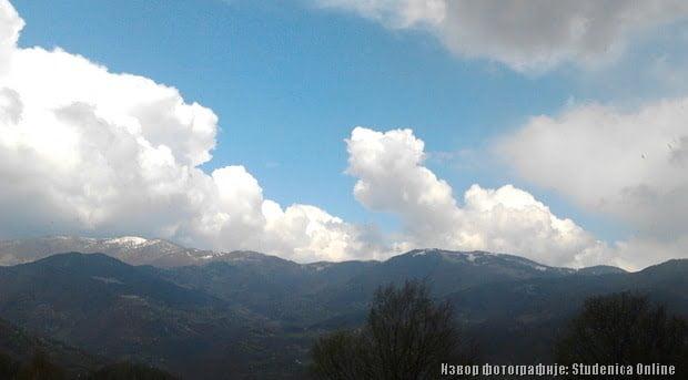 Ђаковачка планина