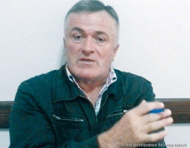 Микан Васиљевић