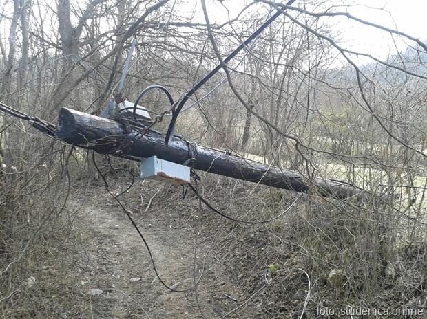 телеком србија